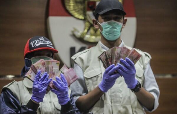 Survei: Pemprov Sumatera Utara Penerima Gratifikasi Tertinggi