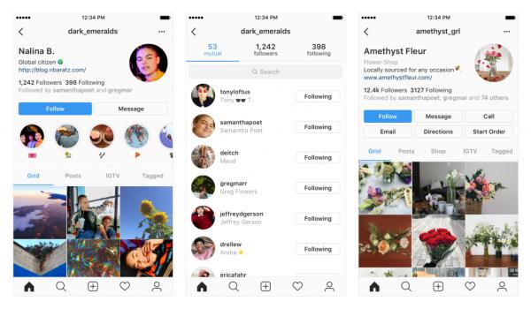 Instagram Umumkan Update Tampilan November 2018, Berikut Ini Detailnya