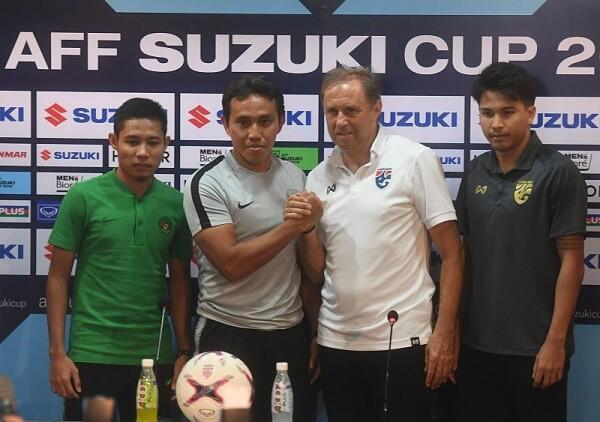 Indonesia Tersingkir dari Piala AFF 2018, Bima Sakti Siap Dicopot