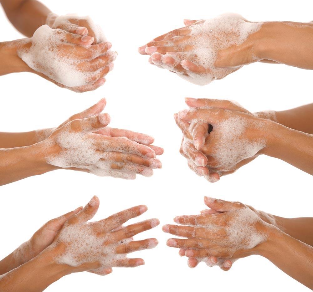Menurut Ahli Mikrobiologi, Begini Cara Terbaik untuk Mencuci Tanganmu