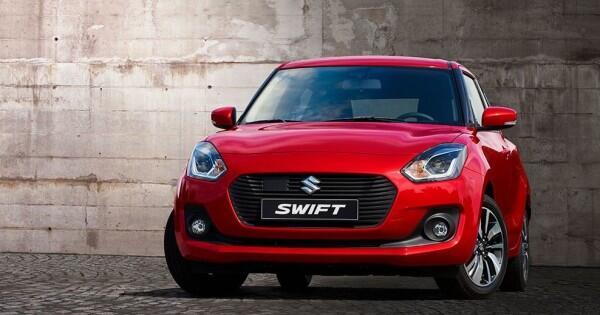 Uji Tabrak ASEAN NCAP: Suzuki Swift Dapat 4 Bintang!