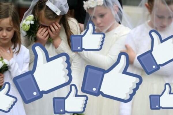 Seorang Gadis di Sudan Selatan Dilelang Ayahnya Sendiri Lewat Facebook
