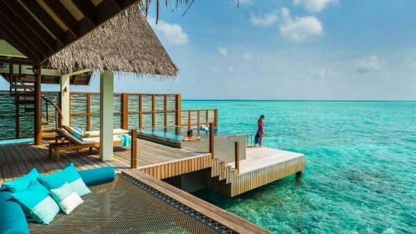 10 Daftar Hotel Terbaik di Dunia, Bali Ada di Urutan Pertama Lho!