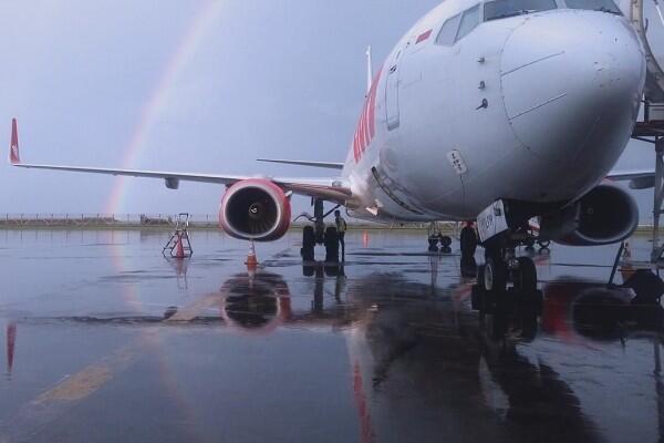 Pasca-Kecelakaan, Lion Air Tunda Pemesanan 218 Unit Boeing Max 8