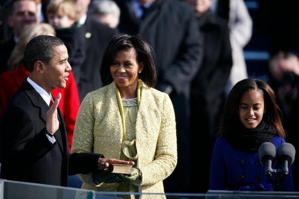 Banyak Quotes Inspiratif, Ini Buku Michelle Obama yang Harus Kamu Baca