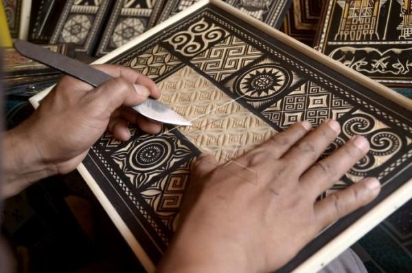Kaya Seni, 8 Cendera Mata asal Sulawesi Selatan Ini Wajib Diborong