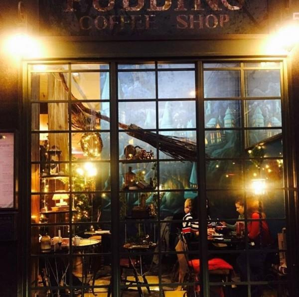 10 Kafe Bertema Harry Potter di Berbagai Negara, Indonesia Punya Gak?