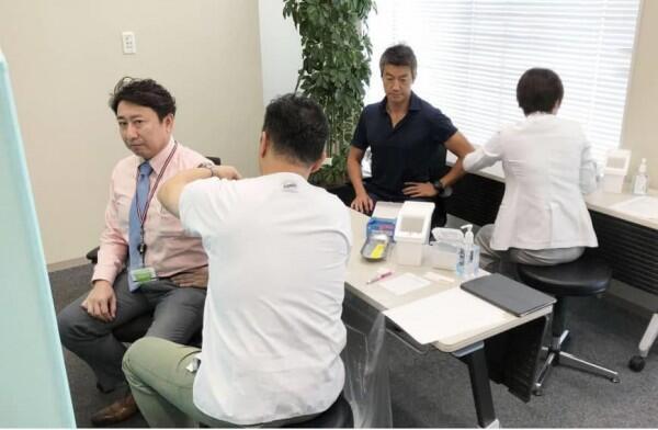 Jepang Khawatirkan Penyebaran Rubella Jelang Olimpiade Tokyo 2020