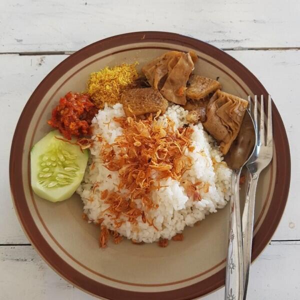 9 Warung Nasi Babat Paling Laris Di Surabaya, Endes Maksimal!