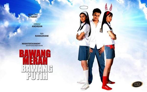 Jadi Suami Suzanna, Ini 5 Film & Sinetron Herjunot Ali di Era 2000an