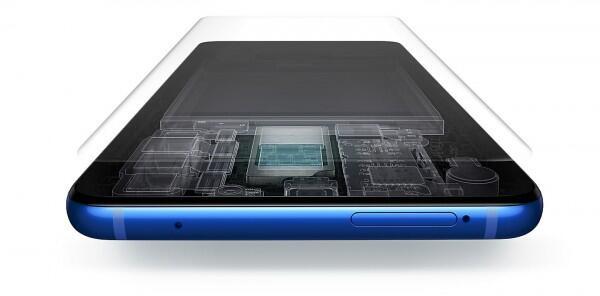 Samsung Galaxy A9 Rilis di Indonesia, Ini Harga dan Spesifikasinya