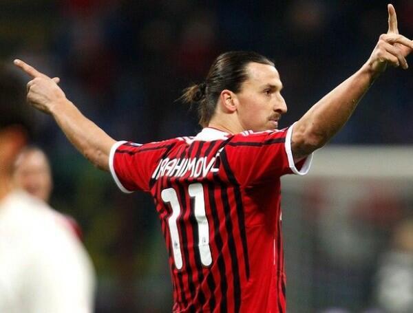 Semakin Mendekat, Ibrahimovic Dikabarkan Telah Sepakat dengan AC Milan