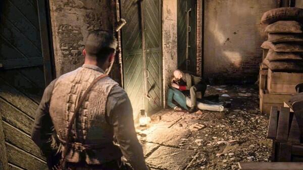 5 Musuh Rahasia Paling Menarik untuk Dilawan di Video Game, Udah Tahu?