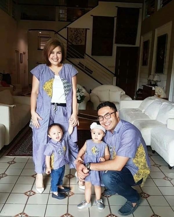 Lucunya, 10 Tingkah Anak Kembar Surya Saputra Ini Bikin Kamu Gemes!