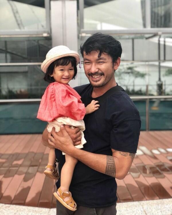 Punya Kharisma Berlebih, 10 Aktor Indonesia Ini Cocok Main Drama Korea