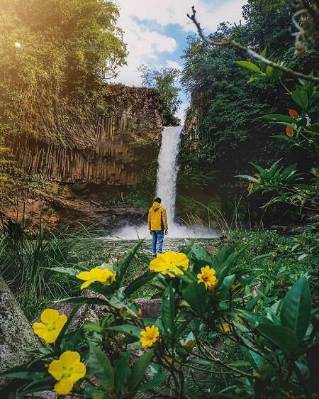 Inilah Tempat Wisata Bogor Pas Banget Untuk Weekend Atau Tahun Baru !!!