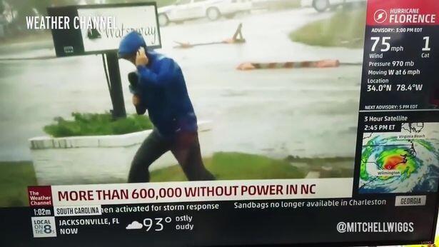 """NGAKAK ! Reporter TV ini """"TERCYDUK"""" Membuat HOAX Saat Siaran LIVE!"""