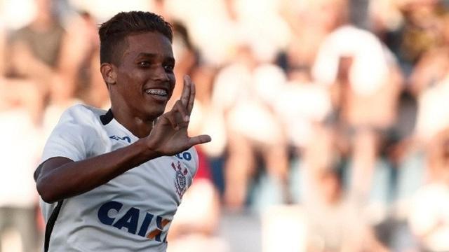Ini Pemuda Brasil yang Jadi Rebutan Barcelona-Real Madrid