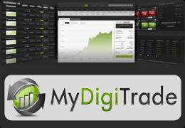 MyDigiTrade - Trading Otomatis