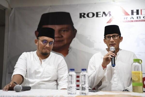 Dahnil Anzar Penuhi Panggilan dari Polda Metro Jaya