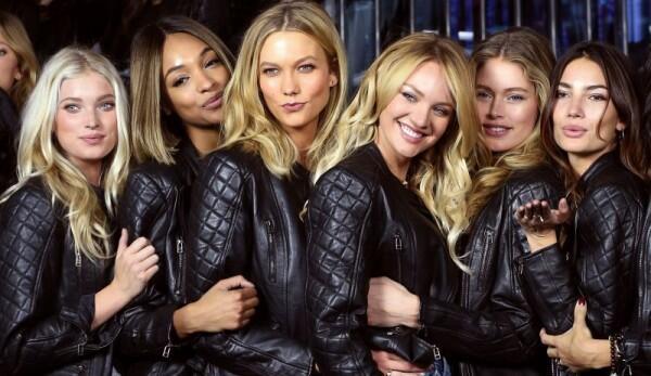 CEO Victoria's Secret Mengundurkan Diri, Apa Alasannya?