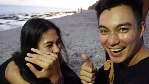 10 Potret Liburan Baim Wong-Paula, Bisa buat Lokasi Honeymoon Nih!