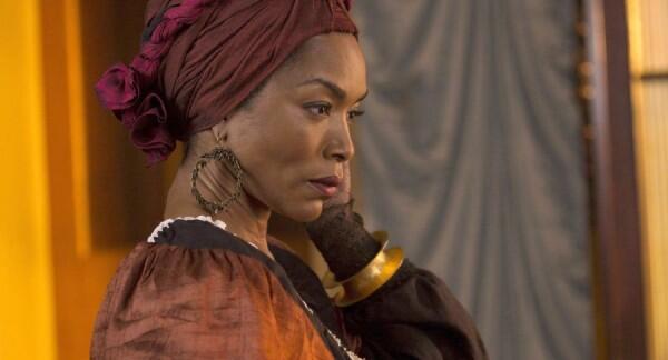 Merinding, Kisah Nyata 10 Karakter Wanita di American Horror Story