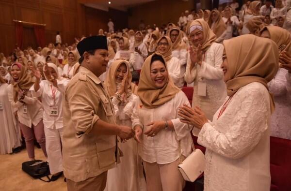 Pernyataan Prabowo Soal Pemindahan Kedutaan Australia Tuai Polemik