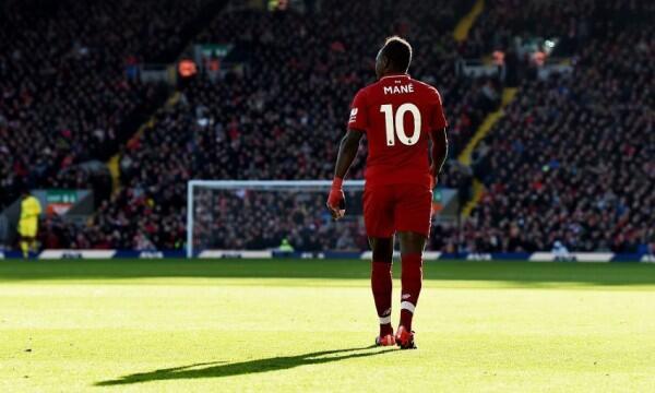 Tampil Moncer, Liverpool Perpanjang Kontrak Sadio Mane