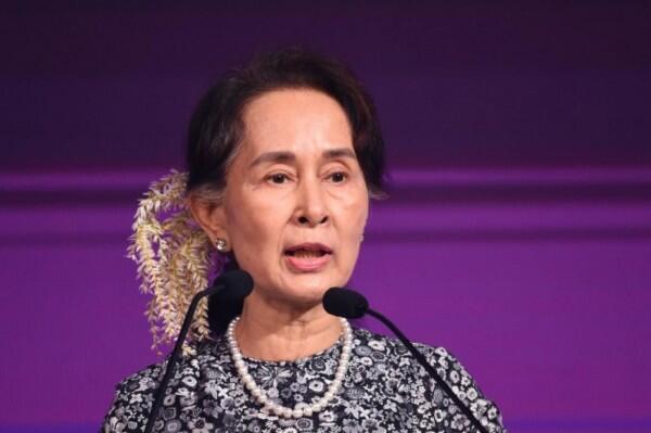 Indonesia Optimistis Proses Perdamaian di Myanmar Akan Positif