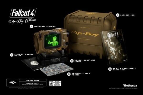 5 Collector Edition Video Game Terburuk yang Tidak Layak untuk Dibeli