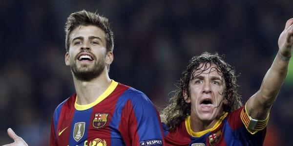 5 Duet Bek Tengah Tangguh yang Pernah Berjaya di Sepak Bola Eropa