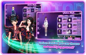 Audistar Mobile, Game Dance Baru Yang Dirilis Indofun Games