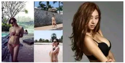 Artis-artis Cantik Korea Yang Pernah Terlibat Kasus Prostitusi !!