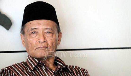 Amien Mau Jewer Ketum Muhammadiyah, Buya: Tak Usah Didengar