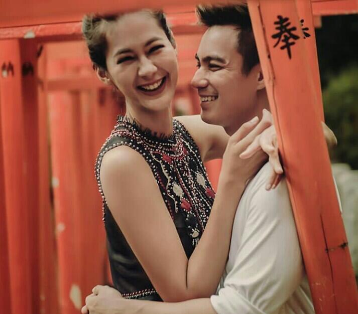 Transformasi dan Momen Lain Pernikahan 'Presiden Jomblo' Baim Wong yang Kacau Sih