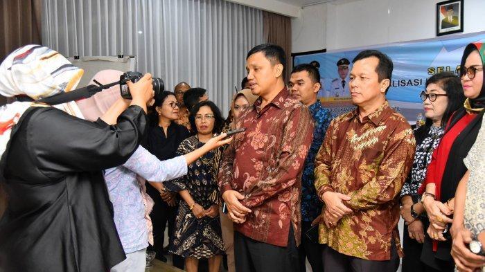 Ismael Imbau Disdukcapil Kabupaten/Kota Susun Perencanaan secara Detail dan Terarah