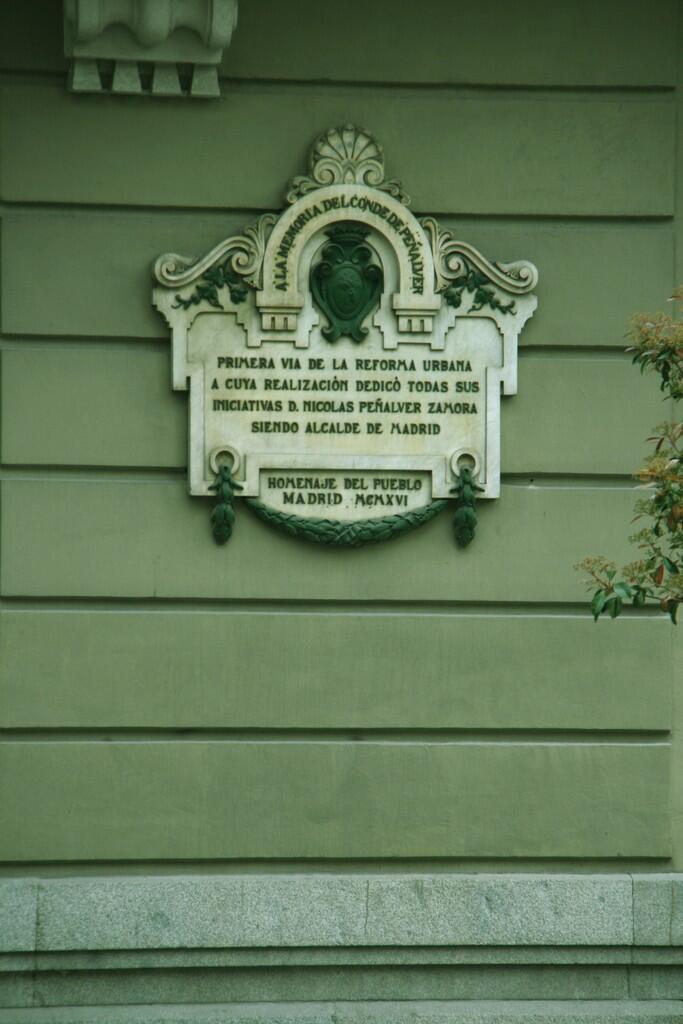 Sejarah Gran Via