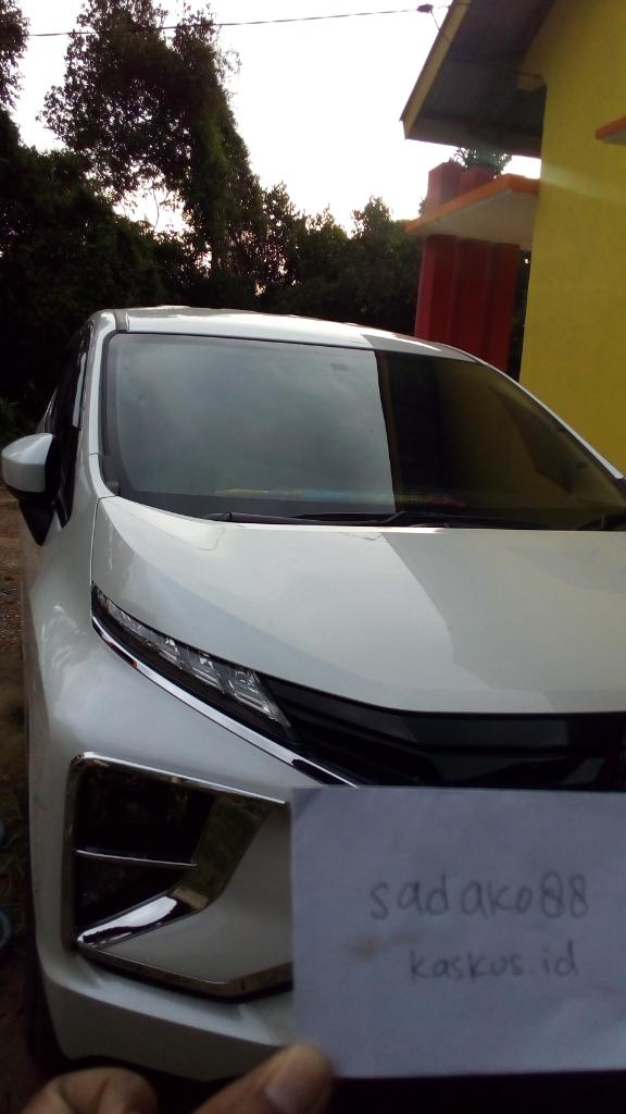 Mitsubishi XPander: Sahabat Setia Perjalanan Keluarga Ane