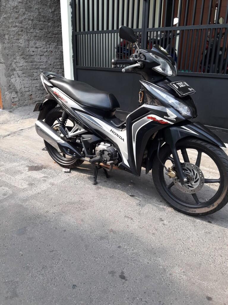 Honda blade dd thn 2012