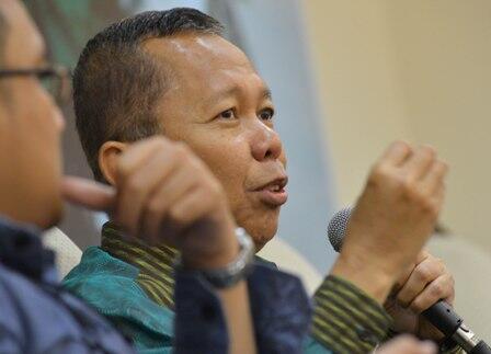 Pandangan Prabowo Soal Pemindahan Kedubes Australia 'Basi'