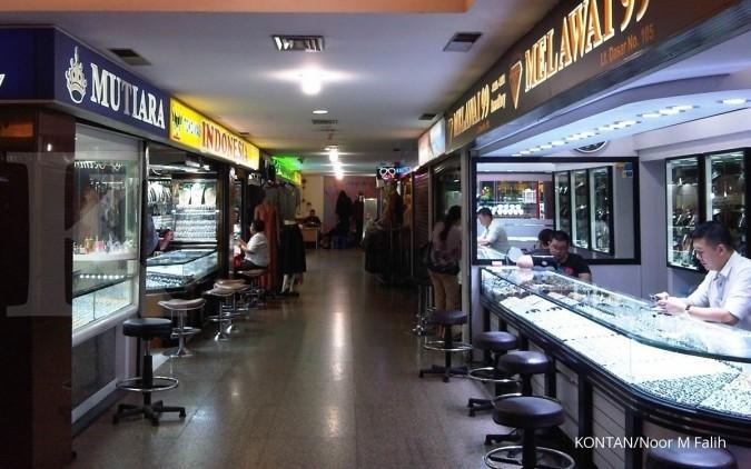 Pusat Perhiasan Emas, Berlian dan Cincin Kawin Terpercaya di Jakarta Selatan