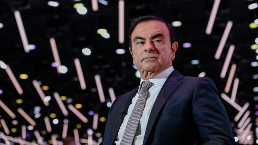 Skandal Ghosn bisa memicu serangkaian krisis untuk Nissan, Renault, Mitsubishi