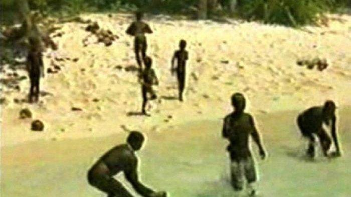 5 Fakta Suku Sentinel, Suku Paling Berbahaya yang Tak Jauh dari Indonesia