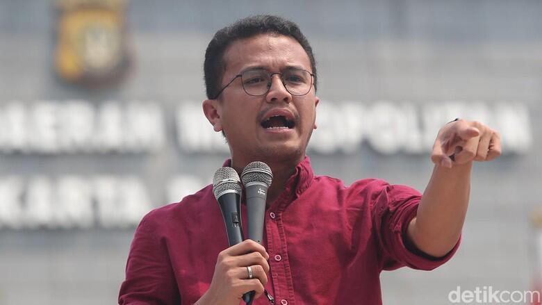 Timses: Bila Prabowo Presiden, Ojol Malang Bisa Lebih Sering Demo