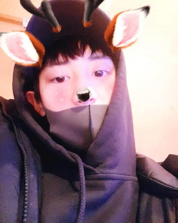 Punya Sejuta Pesona, 11 Fakta Chanyeol EXO Ini Bikin Fans Jatuh Hati