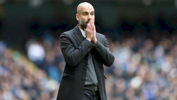 Latih Manchester City, Guardiola Merasa Menjadi Lebih Baik