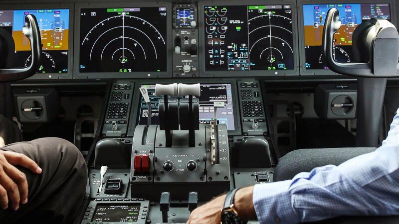 9 Hal yang Dipikirkan Para Pilot, Nomor 7 Paling Jleb!