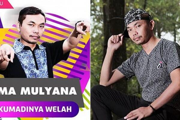 Viral Berkat Video 'Kumadinya Welah', Ini 10 Potret Oma Mulyana!