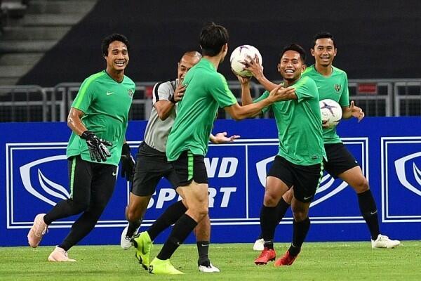 Piala AFF 2018: Filipina Waspadai Lilipaly dan Andik Vermansyah